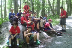 Old rag group photo